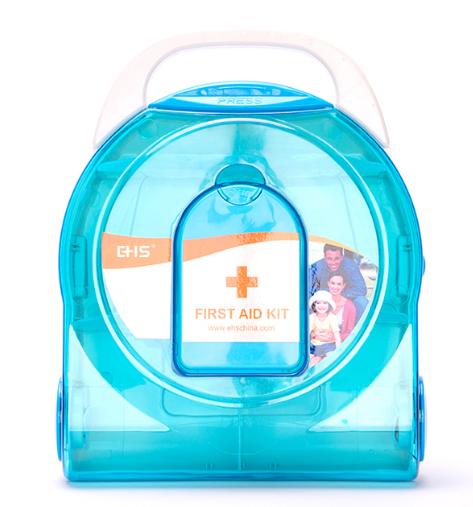 怡康AED款急救箱