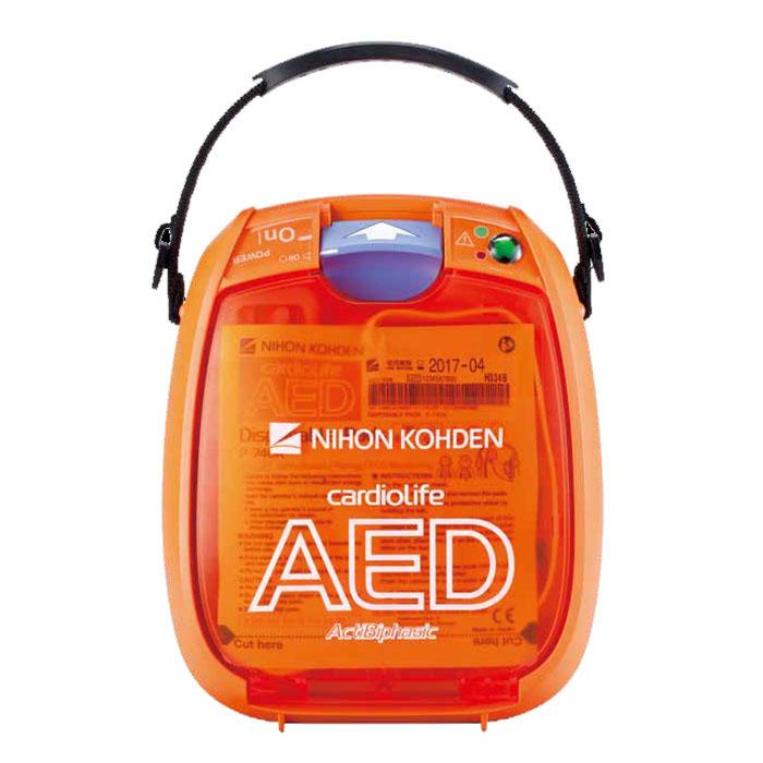 光电AED-3100自动体外除颤器