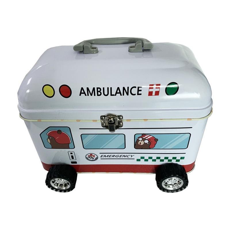 汽车模型急救箱